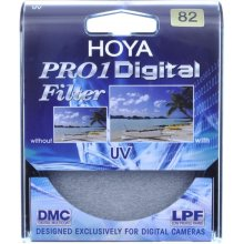 Hoya UV Pro1 digitaalne 82mm