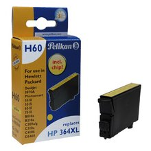 Тонер Pelikan Patrone HP CB325EE - HP364XL...