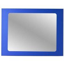 BitFenix Prodigy M Window-Seitenteil синий