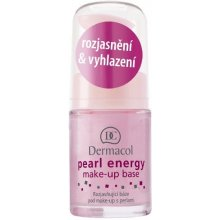 Dermacol Pearl Energy Makeup Base, Cosmetic...