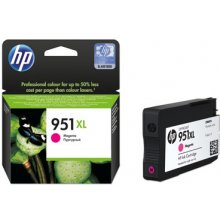 Тонер HP 951XL, Magenta, High, 41 - 95, 10 -...