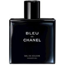 Chanel Bleu de Chanel, dušigeel 200ml...