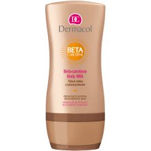 Dermacol Beta-Carotene Body Milk 200ml -...