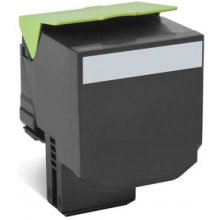 Lexmark Toner 802XK 8k чёрный ret...