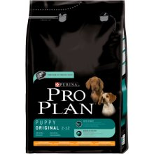 Pro Plan Medium Puppy Chicken 3kg