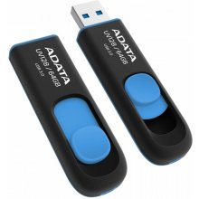 Флешка ADATA Flashdrive UV128 64GB USB3...