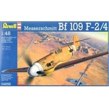 Revell Messerschmitt Bf1 09 F-2/4