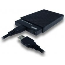 Unitek adapter USB3.0+ETUI HDD 2,5; Y-1039B