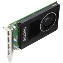 Videokaart HP INC. NVIDIA QUADRO M2000 4GB