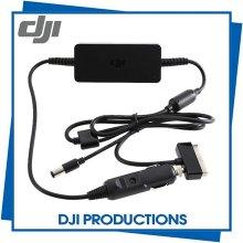 DJI P4 Part 42 Car akulaadija Kit