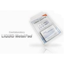 Термопаста Coollaboratory Liquid MetalPad
