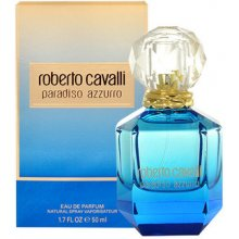Roberto Cavalli Paradiso Azzurro, EDP 30ml...