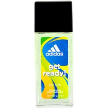Adidas Get Ready! for Him 75ml - Deodorant...