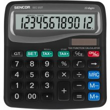 Sencor Kalkulator biurkowy SEC 353T