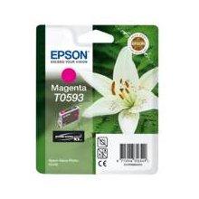 Tooner Epson tint T0593 magenta | Stylus...