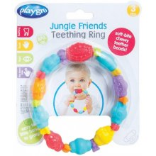 PLAYGRO Teether Friends of jungle