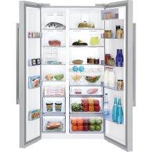Холодильник BEKO SBS