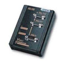 Mcab 7700158 видео-Splitter чёрный