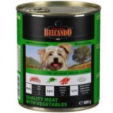 Belcando QUALITY MEAT/VEGETABLE 400g