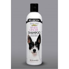 Bio-Groom valge Ginger Shampoon 355 ml