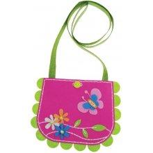 Stnux Bag long strap с a butterfly