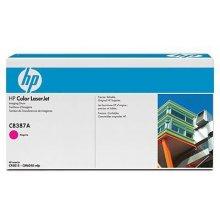 Tooner HP 824A Magenta LaserJet Image...