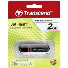 Флешка Transcend память USB Jetflash 300 2GB