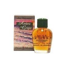 Frais Monde Amber Gris Perfume Oil, масляные...