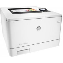 Printer HP Color LaserJet Pro M452dn
