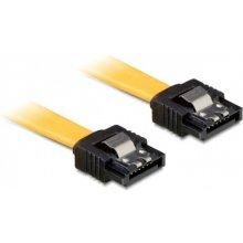 Delock кабель SATA 6 Gb/s 30 cm...