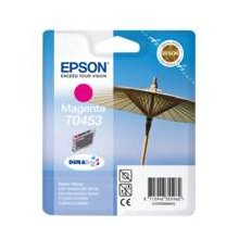 Tooner Epson tint T0453 magenta | Stylus...