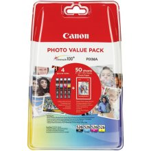 Tooner Canon CLI-526 foto Value Pack...