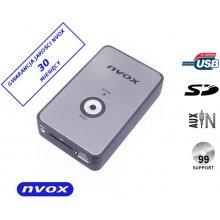 NVOX NV1080A PEUGEOT RD3