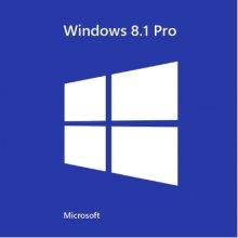 Microsoft MOLP/Up/WinPro 8.1/SGL ONL