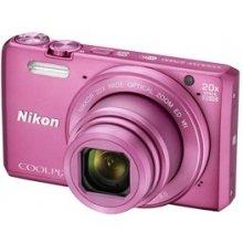 Фотоаппарат NIKON COOLPIX S7000 3...