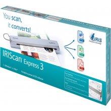 Сканер IRIS IRISCan Express 3