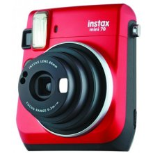 FUJIFILM instax mini 70 Instant camera, ISO...