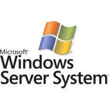 Microsoft Open-NL Windows Server User Cal...