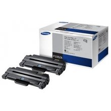 Tooner Samsung Toner/Drum Twin Pack Black |...