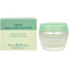 Frais Monde Sulphurous Algae Cream, Cosmetic...