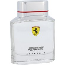 FERRARI Scuderia Ferrari 75ml - Aftershave...