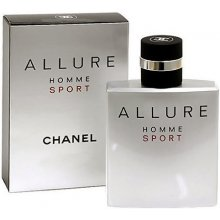 Chanel Allure Sport, Aftershave 100ml...