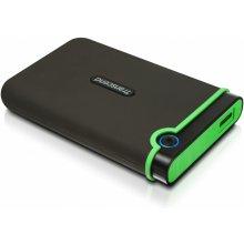 Kõvaketas Transcend väline HDD StoreJet...