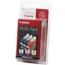 Tooner Canon BCI-6 Multipack helesinine...