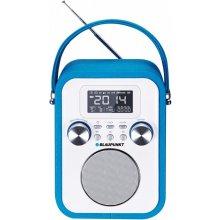 Радио BLAUPUNKT PP20BL FM PLL SD USB BT