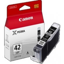 Tooner Canon CLI-42 LGY, Light hall...