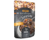 Belcando MASTERCRAFT TOPPING DUCK 100g