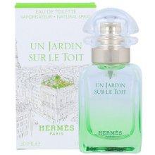 Hermes Un Jardin Sur Le Toit, EDT 30ml...