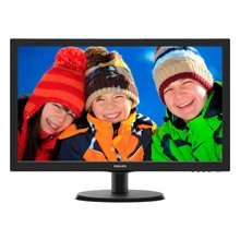 Monitor Philips 223V5LSB, 21.5, 1920 x 1080...
