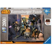 RAVENSBURGER 200 ELEMENTÓW Star Wars Rebels